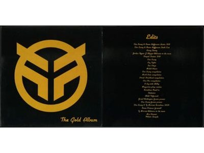 FEDERAL The Golden Album
