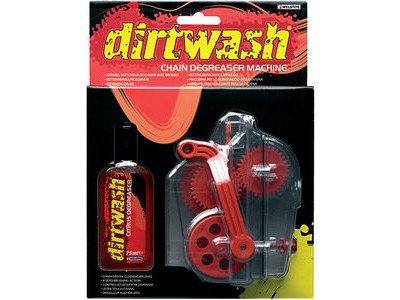 WELDTITE DirtWash Chain Degreaser