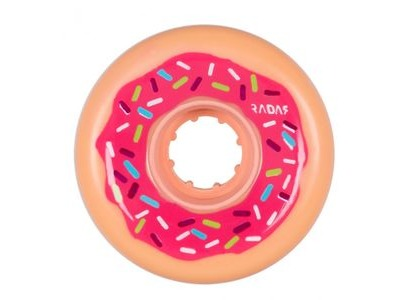 RADAR Donut Wheels