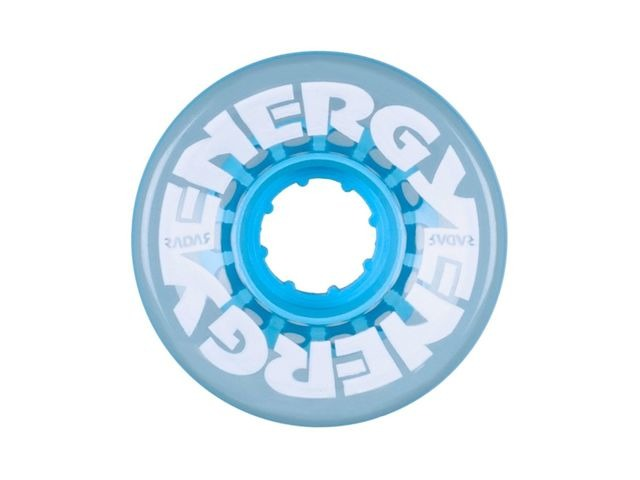 RADAR Energy 57mm Wheels click to zoom image