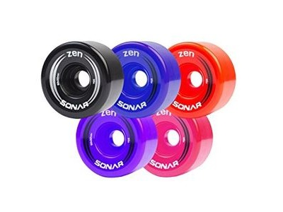 RADAR Sonar Zen Wheels, 85a