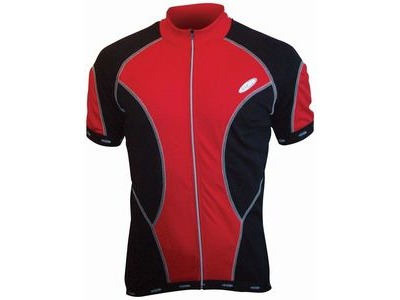 LUSSO Coolite Jersey short sleeve