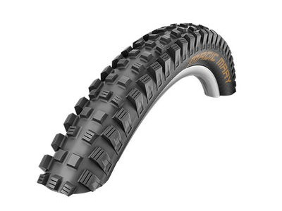 SCHWALBE Magic Mary Super Gravity TL Easy
