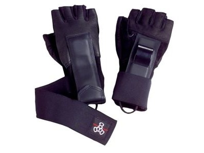 TRIPLE EIGHT Hired Hands Wrist Glove